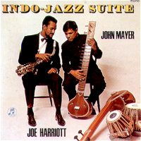 the first mono Indo-Jazz LP